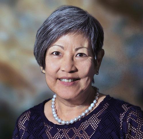 Clarysse Nunokawa